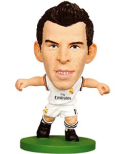 Real Madrid Soccer Starz Gareth Bale