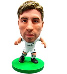 Real Madrid Soccer Starz Sergio Ramos