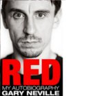 Red - My Autobiography - Gary Neville (HB)