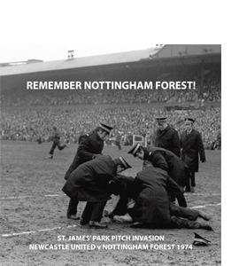 Remember Nottingham Forest! (Greetings Card)