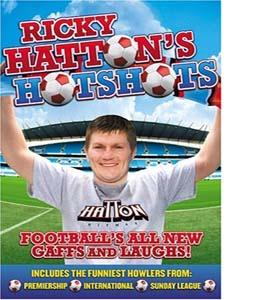 Ricky Hatton's Hotshots (DVD)