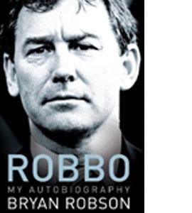 Robbo - My Autobiography (HB)