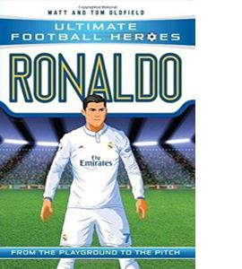 Ronaldo: Real Madrid