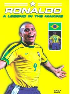 Ronaldo - A Legend In The Making (DVD)