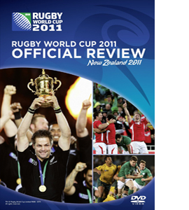 Rugby World Cup 2011 - The Official Review (DVD)