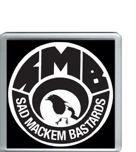 S.M.B (Coaster)