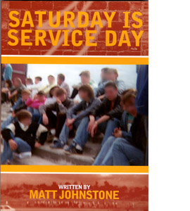 Saturday is Service Day (Motherwell)