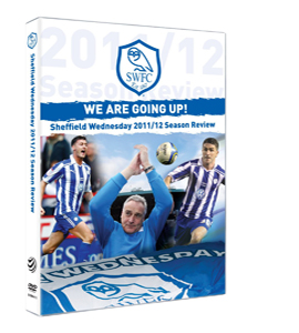 Sheffield Wednesday 2011/12 Season Review (DVD)