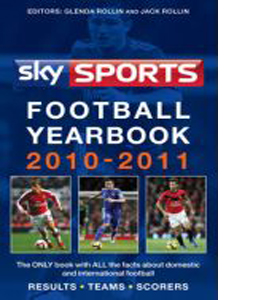 Sky Sports Football Yearbook 2010-11