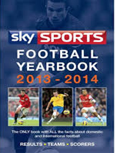 Sky Sports Football Yearbook 2013/14