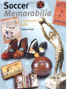 Soccer Memorabilia (HB)