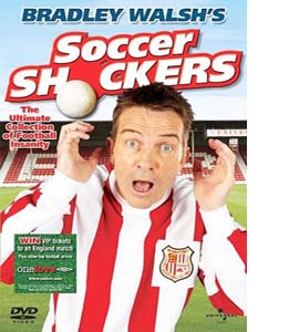 Soccer Shockers (DVD)