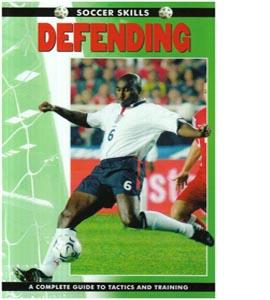 Soccer Skills - Defending (HB)