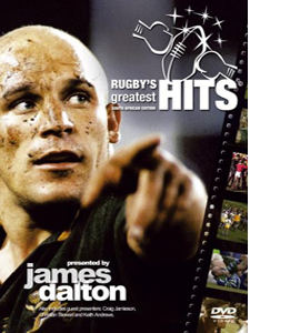 South Africa's Greatest Hits (DVD)