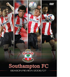 Southampton FC 2006-2007 Season Review (DVD)