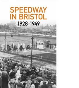Speedway in Bristol 1928-1949