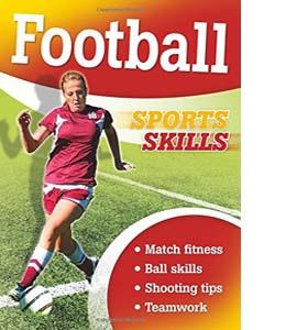Sports Skills: Football (HB)