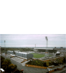 St James Park 1985 Newcastle United (Postcard)