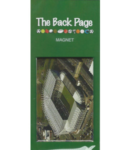 St James' Park (Fridge Magnet)