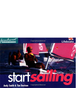 Start Sailing: The Basic Skills