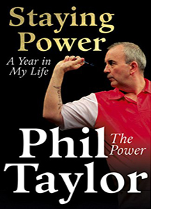 Staying Power: A Year In My Life (HB)