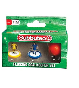 Subbuteo Flicking Goalkeepers