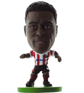 Sunderland Soccer Starz Alfred N'Diaye