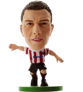 Sunderland Soccer Starz Craig Gardner