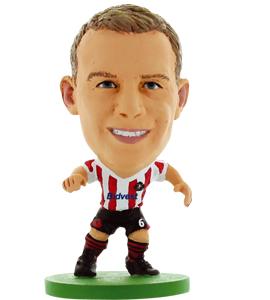 Sunderland Soccer Starz Lee Cattermole