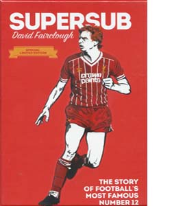Supersub (Special Edition) (HB)