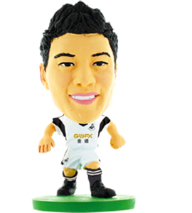 Swansea City Soccer Starz Sung-Yueng Ki