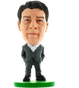 Swansea City Soccer Starz Michael Laudrup