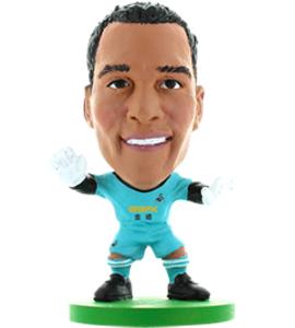 Swansea City Soccer Starz Michel Vorm