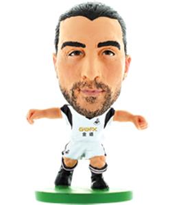Swansea City Soccer Starz Chico Flores