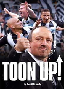 TOON UP: Newcastle United's Championship Season 2016/17