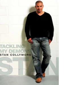 Tackling My Demons - Stan Collymore (HB)