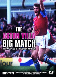 The Aston Villa Big Match (DVD)