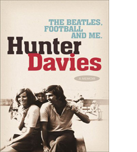 The Beatles, Football and Me (HB)