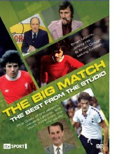 The Big Match: The Best from the Studio (DVD)