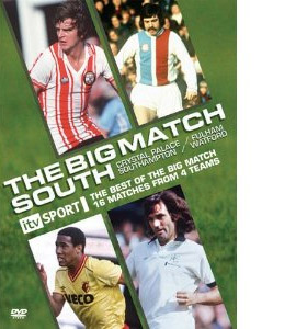 The Big Match: The South (DVD)