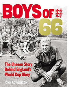 The Boys of '66 (HB)