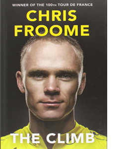 The Climb: The Autobiography (HB)