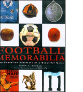 The Complete Book Of Football Memorabilia