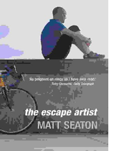 The Escape Artist: Life from the Saddle