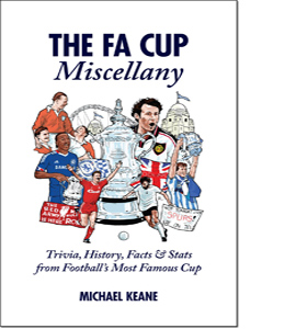 The FA Cup Miscellany (HB)