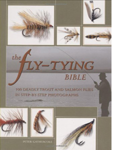 The Fly-Tying Bible (Spiral-bound)