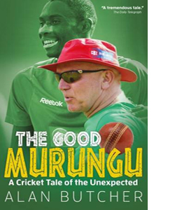 The Good Murungu: A Cricket Tale of the Unexpected