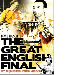 The Great English Final (HB)