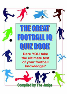 The Great Football IQ Quiz Book