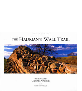 The Hadrian's Wall Trail (HB)